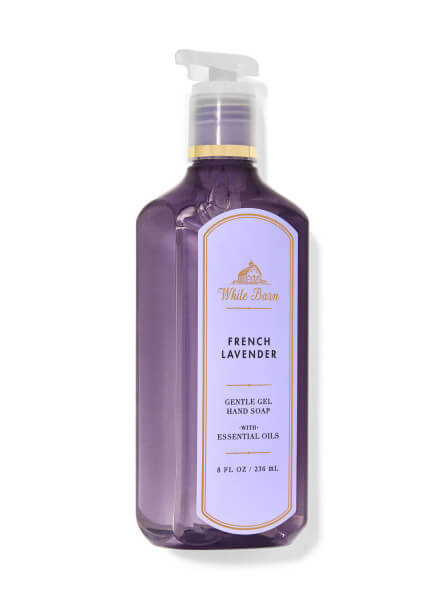 Gelseife - French Lavender - 236ml