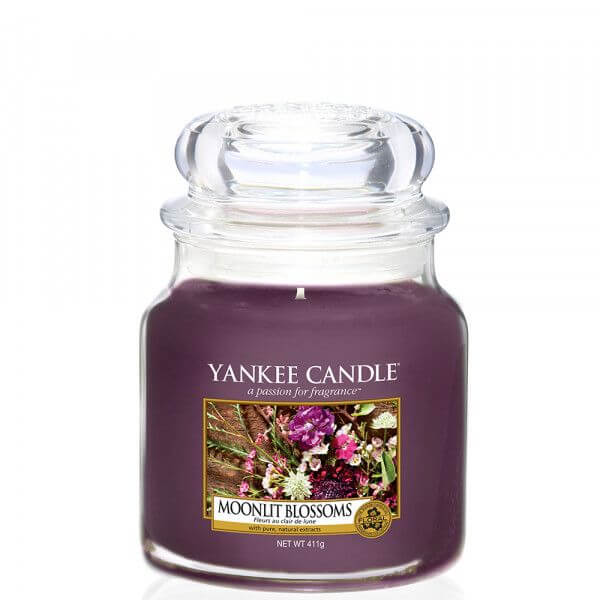 Moonlit Blossoms 411g von Yankee Candle