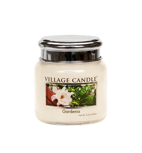 Gardenia 92g (Chrome)