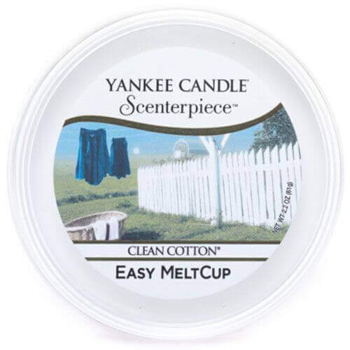 Yankee Candle Clean Cotton 61g