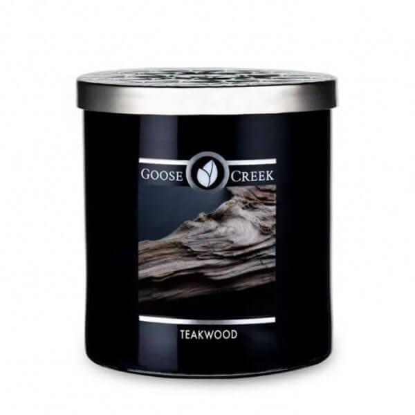 Teakwood 453g (Tumbler)