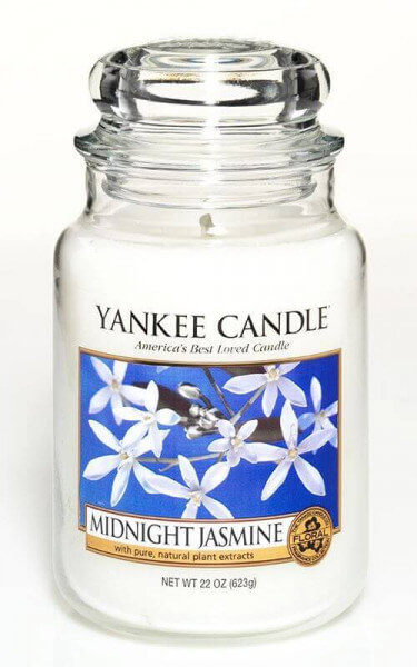 Midnight Jasmine 623g