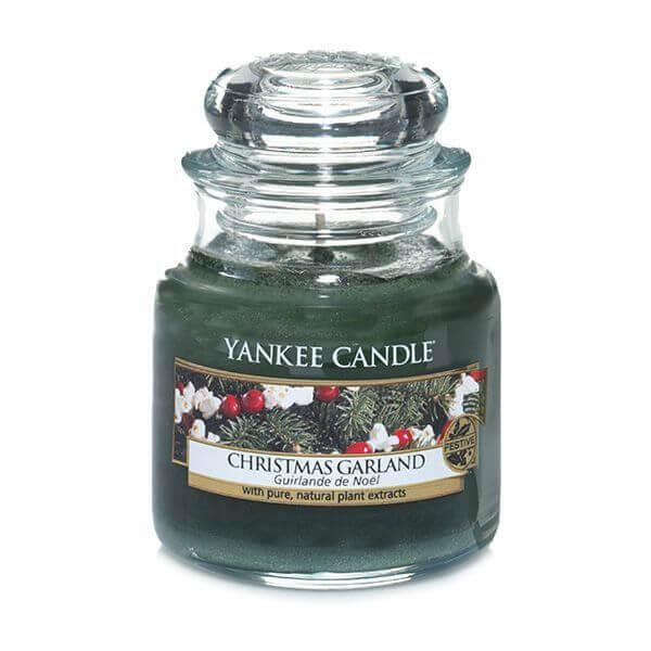Yankee Candle Christmas Garland 104g