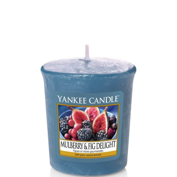 Mulberry & Fig Delight 49g - Yankee Candle