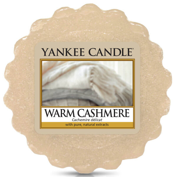 Warm Cashmere 22g - Yankee Candle