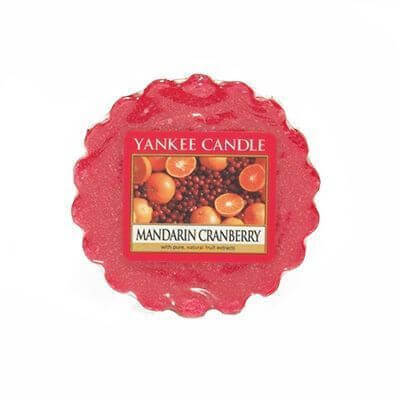 Mandarin Cranberry 22g