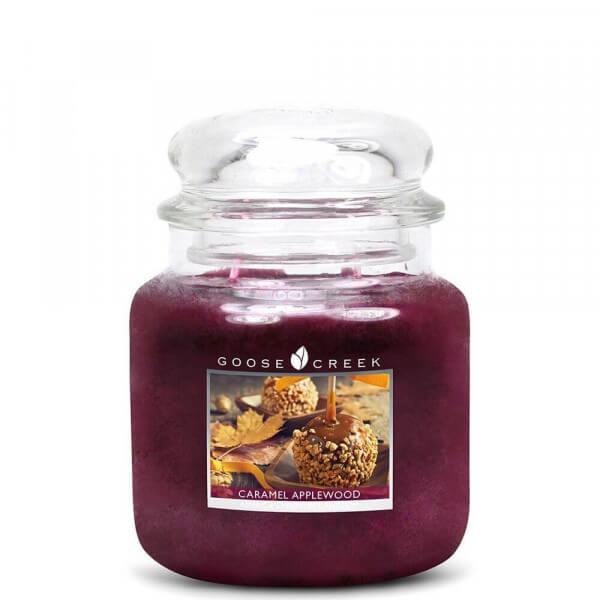 Goose Creek Candle Caramel Applewood 453g