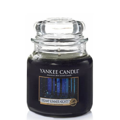 Yankee Candle Dreamy Summer Nights 411g