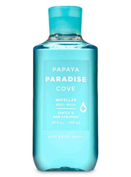 Duschgel - Papaya Paradise Cove - 295ml