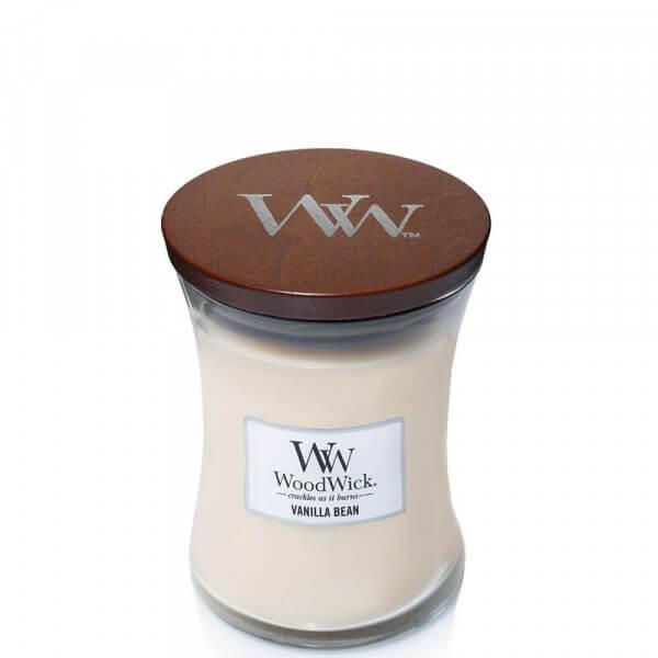 Vanilla Bean 275g von Woodwick