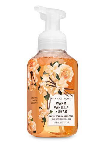 Schaumseife - Warm Vanilla Sugar - 259ml