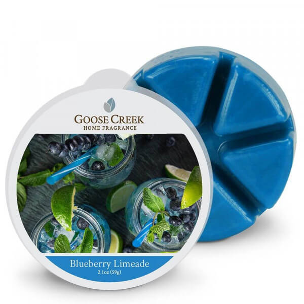 Goose Creek Candle Blueberry Limeade 59g
