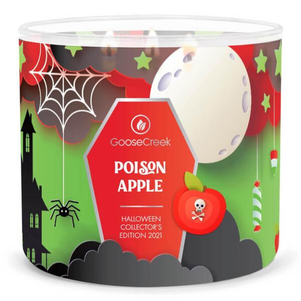 Poison Apple 411g (3-Docht)