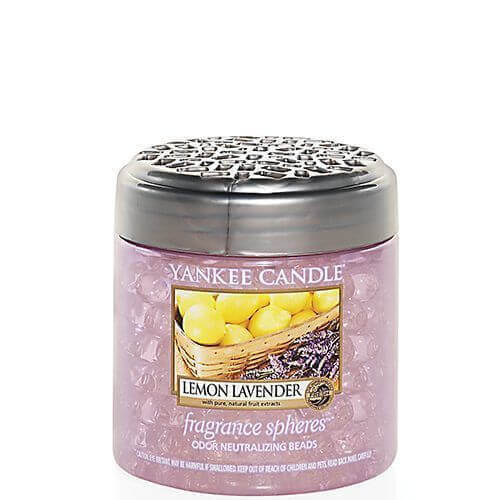 Yankee Candle Lemon Lavender Fragrance Spheres 170g