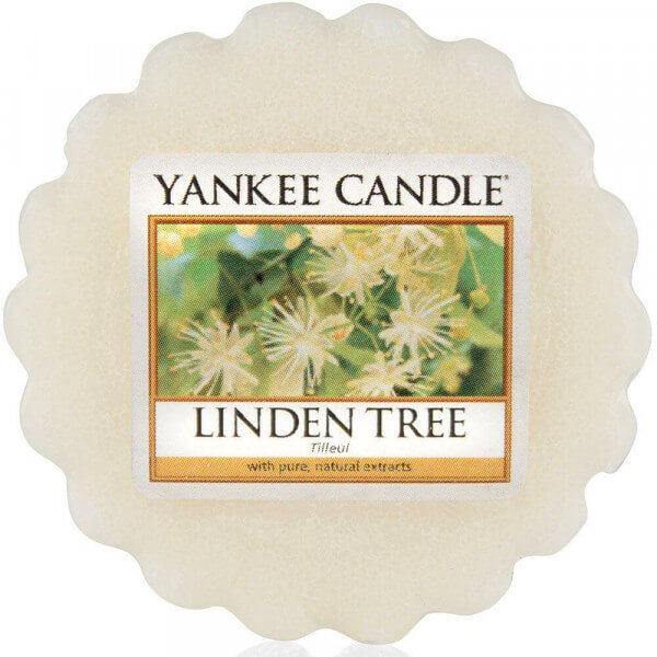 Yankee Candle Linden Tree 22g