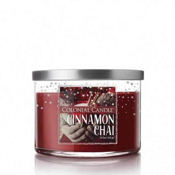 Cinnamon Chai 411g