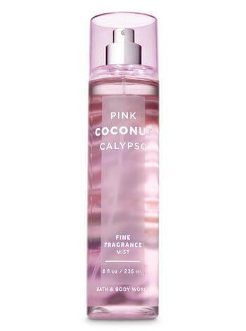 Pink Coconut Calypso Bodyspray 236ml