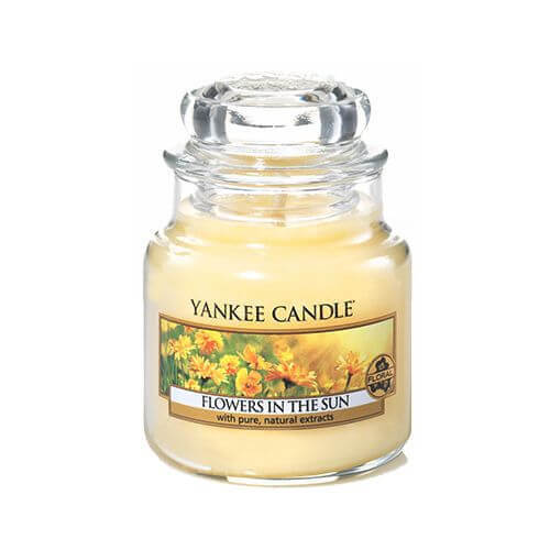 Yankee Candle Flowers in the Sun 104g