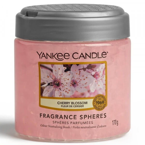 Cherry Blossom Fragrance Spheres 170g