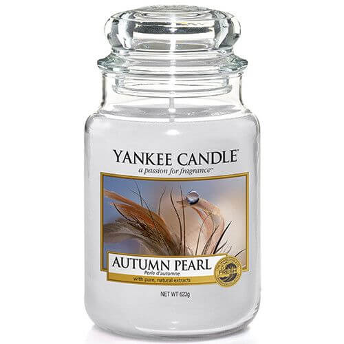 Yankee Candle - Autumn Pearl 623g