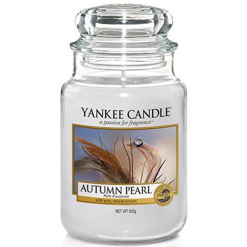 Yankee Candle - Autumn Pearl 623g