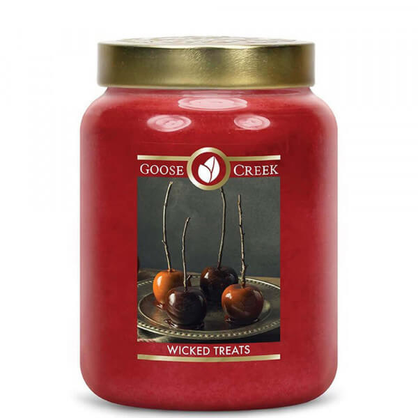 Wicked Treats 680g von Goose Creek Candle