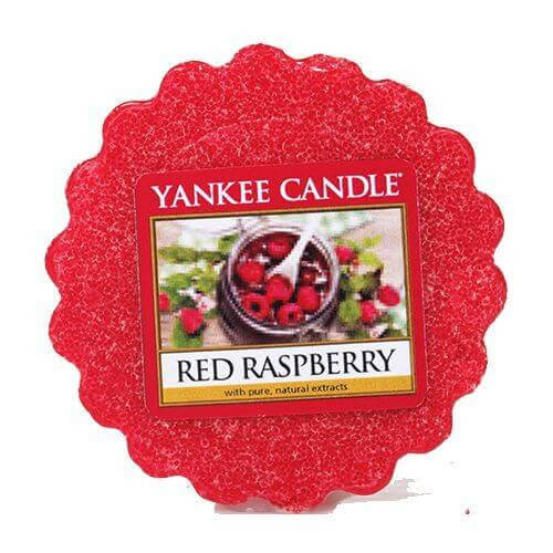 Yankee Candle Red Raspberry 22g