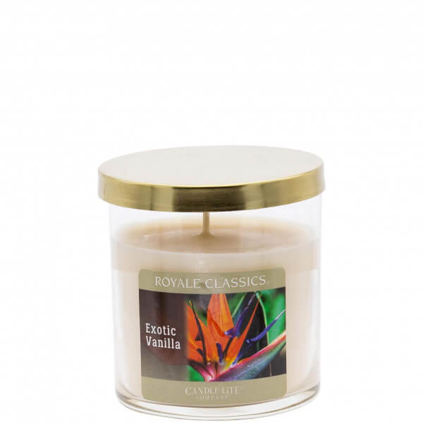 Exotic Vanilla 226g von Candle-Lite