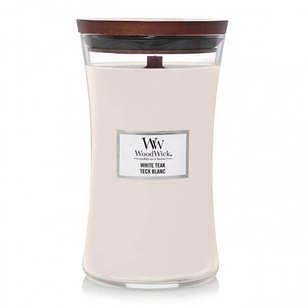 Vanilla & Sea Salt 610g