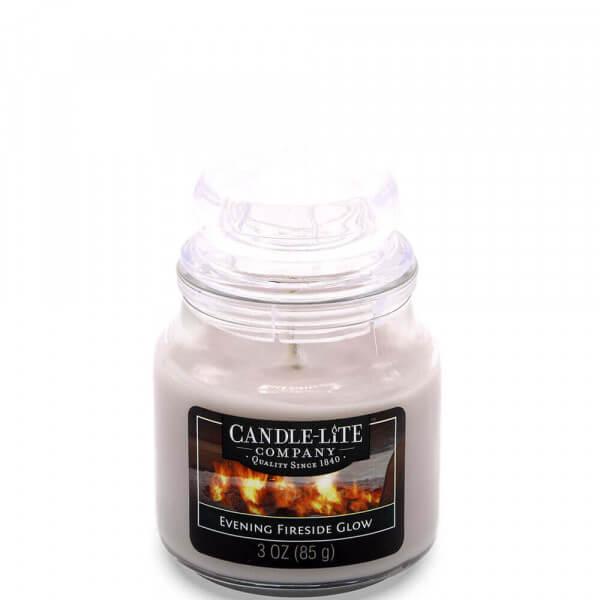 Evening Fireside Glow 85g von Candle-Lite