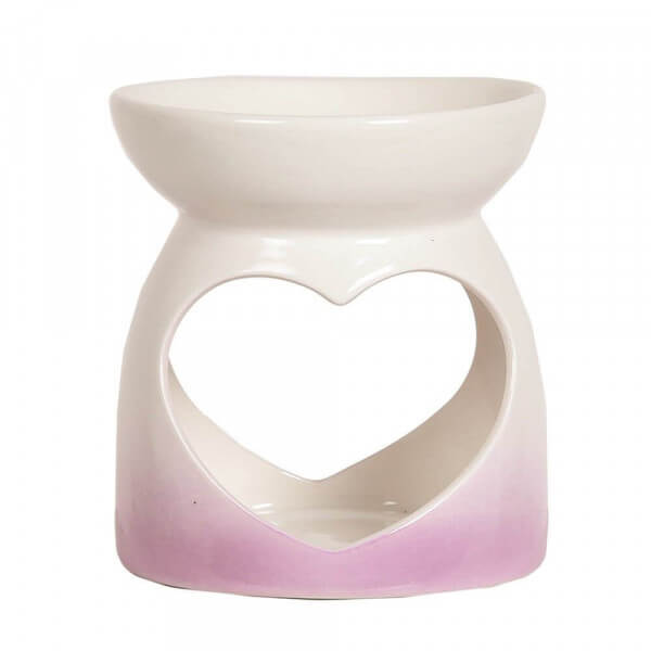 Duftlampe Pink Heart