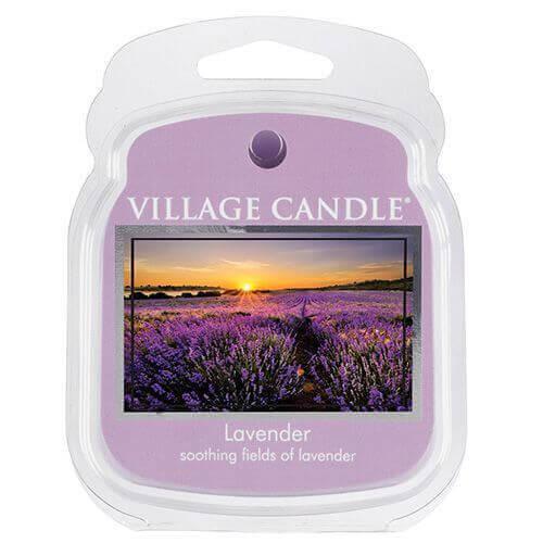 Village Candle Lavender 62g