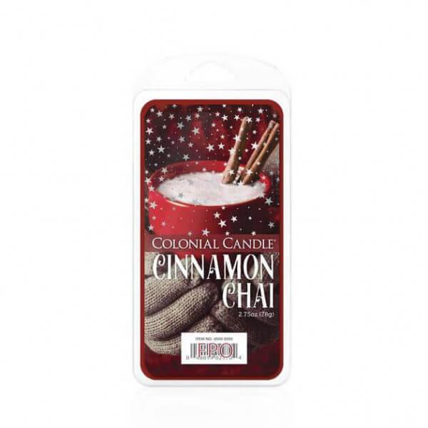 Cinnamon Chai 78g Wax Melts