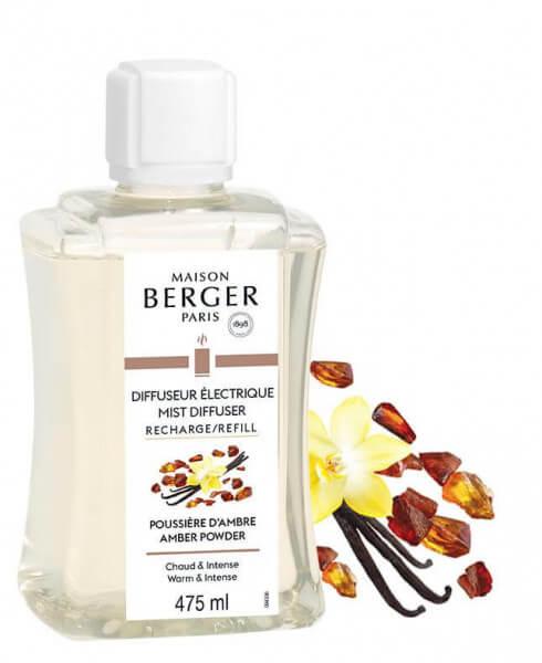 Pudriger Amber Nachfüller 475ml