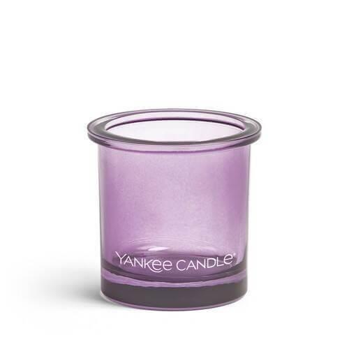 Yankee Candle Votivkerzenhalter Pop Violet
