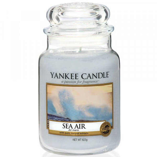 Yankee Candle Sea Air 623g