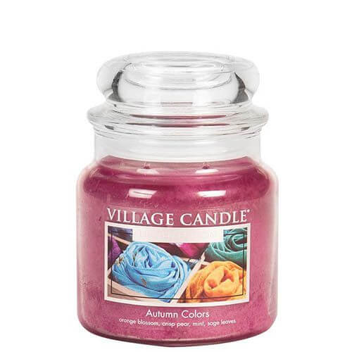 Village Candle Autumn Colors 411g