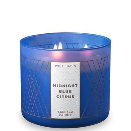 Bath & Body Works Midnight Blue Citrus 411g