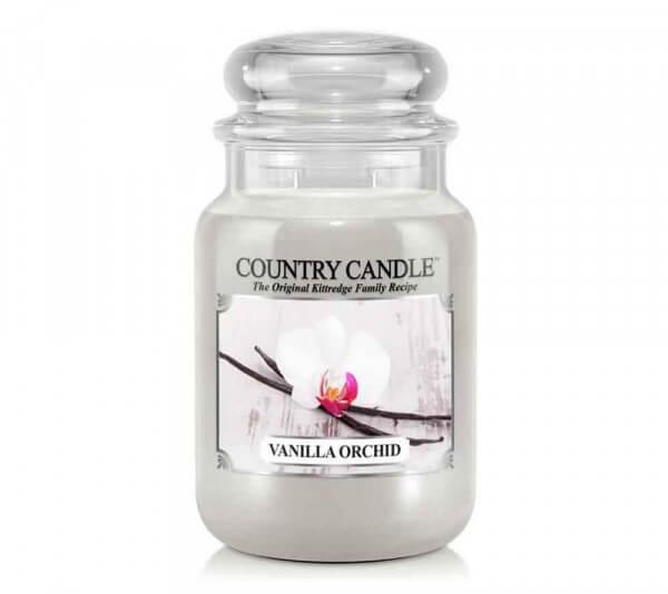 Vanilla Orchid 680g