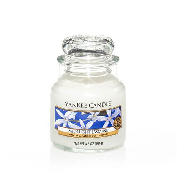 Yankee Candle Midnight Jasmine 104g