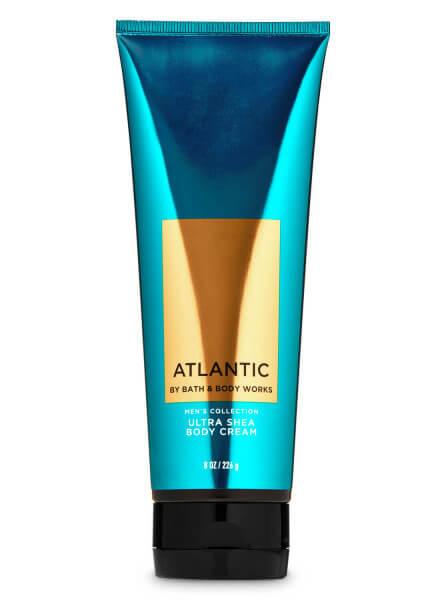 Body Cream - Atlantic - 226g