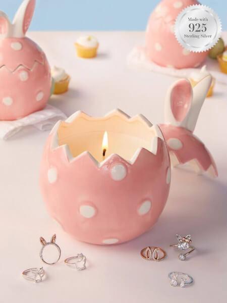 Bunny Egg (Ring)