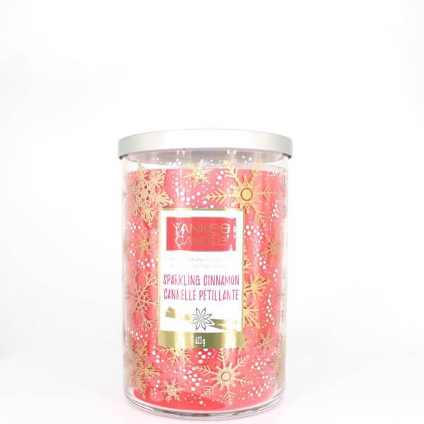 Sparkling Cinnamon 623g von Yankee Candle