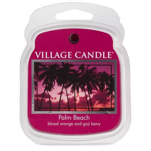 Village Candle Palm Beach 62g