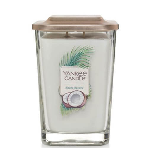 Yankee Candle - Shore Breeze 552g