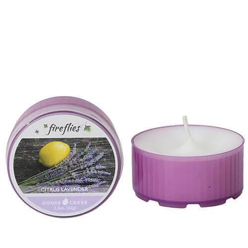 Goose Creek Candle Citrus Lavender 42g