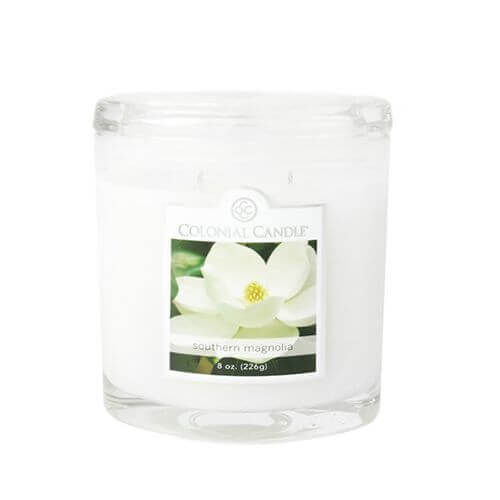 Colonial Candle Southern Magnolia 226g