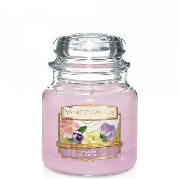 Floral Candy 411g von Yankee Candle