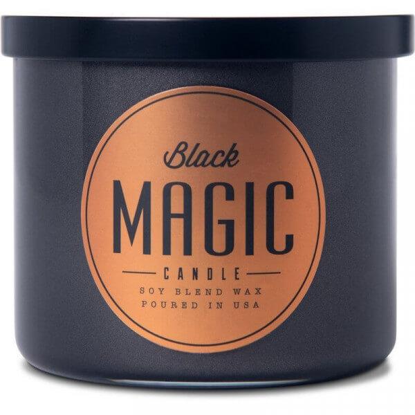 Duftkerze Black Jar Black Magic - 411g