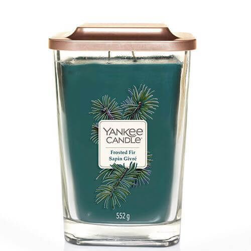 Yankee Candle Frosted Fir 552g